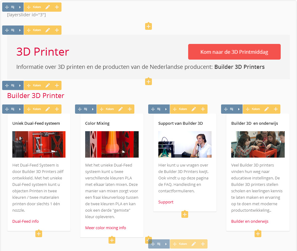 3DPrinter4U Visual Composer